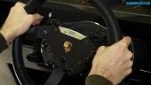 Assetto Corsa: Porsche Pack - Entrevista a Thomas Jackermeier de Fanatec