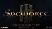 SpellForce 3 - Cinematic Trailer