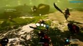 BioMutant - Entrevista y gameplay de la demo