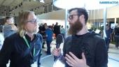 Sony XZ3 - Entrevista a Rikard Skogberg
