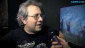Mount & Blade II: Bannerlord - Entrevista a Armağan Yavuz