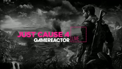 Just Cause 4 - Replay del Livestream de la expansión