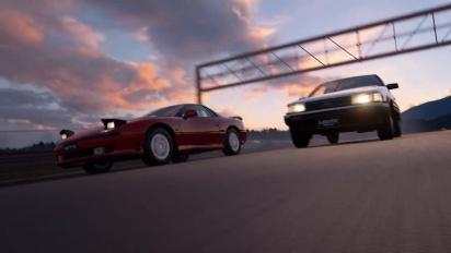 Gran Turismo Sport - Tráiler de la actualización 1.43