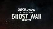Ghost Recon: Breakpoint - Ghost War Mode Live from Gamescom