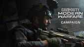 Call of Duty: Modern Warfare - La Campaña (Contenido Patrocinado #3)