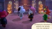Animal Crossing: New Horizons - Actualización gratuita del 30-09-2020