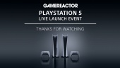 Playstation 5 - Replay del Livestream especial de lanzamiento