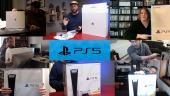 PS5 Launch - Así recibimos nuestras consolas