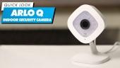El Vistazo - Cámara de Seguridad Aarlo Q Indoor