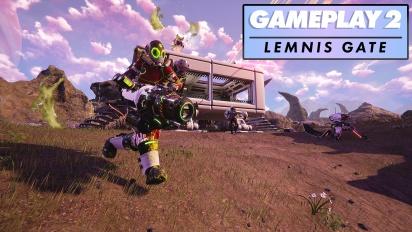 Lemnis Gate - Gameplay 2
