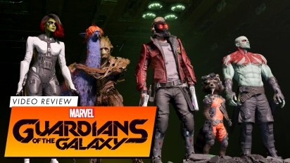 Marvel's Guardians of the Galaxy - Review en vídeo
