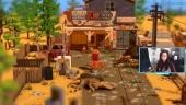 Echo Generation - Belleza, misterios y entretenimiento en cada píxel