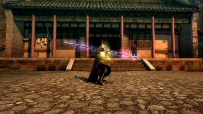 Age of Wulin - Yanmen Pass Trailer