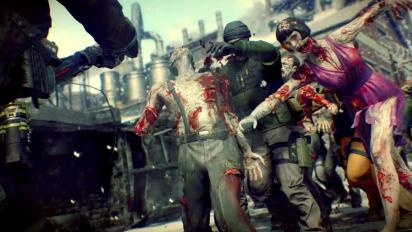 Call of Duty: Black Ops 3 - Nightmares