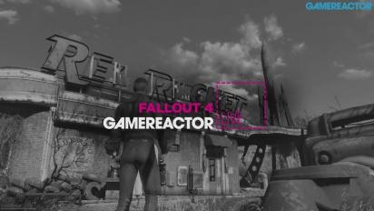 Fallout 4 - Replay del livestream