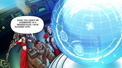 Battleborn Motion Comic: Chapter 3, No More Heroics