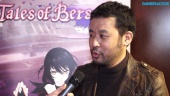 Tales of Berseria - Yasuhiro Fukaya Interview