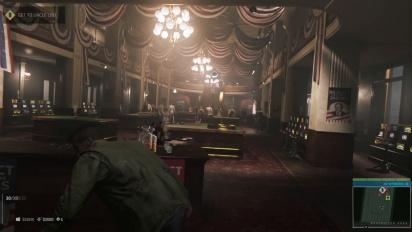 Mafia III - Demo del E3 con voces en español