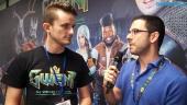 Gwent: The Witcher Card Game - Entrevista a Mateusz Tomaszkiewicz