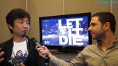 Let it Die - Entrevista a Akira Yamaoka