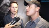 Call of Duty: Infinite Warfare - Taylor Kurosaki & Brian Bloom Interview