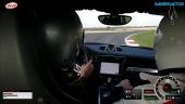 Assetto Corsa: Porsche Pack - Un día en las carreras en Vallelunga