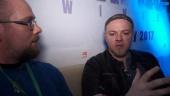 Impact Winter - Entrevista a Stuart Ryall & Mark Norman