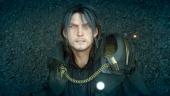 Final Fantasy XV: Windows Edition - Gameplay de los combates más tensos