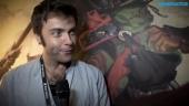 Total War: Three Kingdoms - Entrevista a Pete Stewart y Dominique Starr