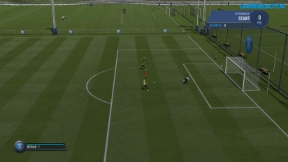 FIFA 19 - Nueva habilidades en el aire