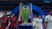 FIFA 19 - Recreación de la Final de la Champions League 2018