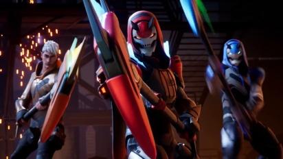 Fortnite - Season 9 Battle Pass Trailer