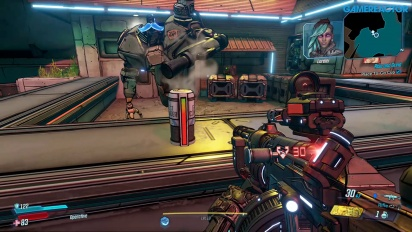Borderlands 3 - Gameplay de la demo