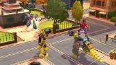 Transformers: Battlegrounds - Gameplay Trailer