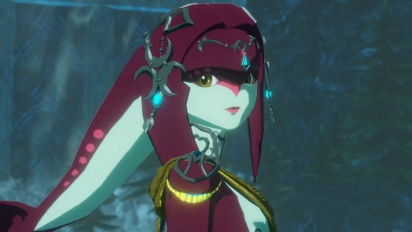 Hyrule Warriors: Age of Calamity - ''Champions Unite'' TGS Online 2020