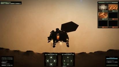 Take On Mars - Gameplay Trailer