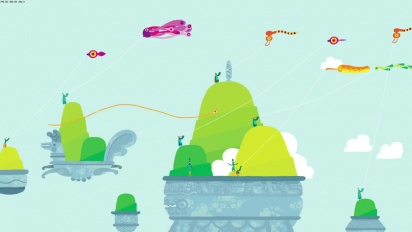 Hohokum - Art Trailer