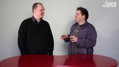 WipEout 2048 - vídeo análisis