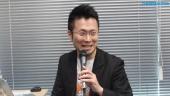Digimon World: Next Order - Kazumasa Habu Interview