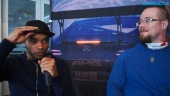 Project CARS 2 - Entrevista a Ben Collins y Nicolas Hamilton