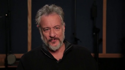 Quantum Conundrum - The voice with John de Lancie