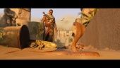 Assassin's Creed Origins: Gamescom Trailer