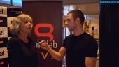 BiP Media - Entrevista a Sophie-Anne Bled