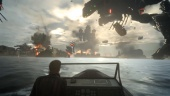 Final Fantasy XV: Windows Edition - Momentos críticos de la historia