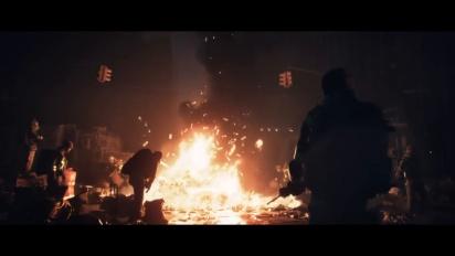 The Division 2 - E3 2018 Trailer