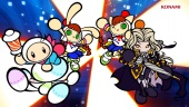 Super Bomberman R - Promotion Trailer on Major Update