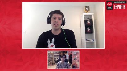 Misfits Gaming - Entrevista a Ben Spoont