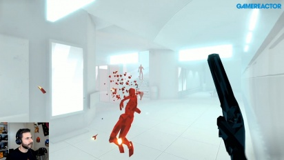 SUPERHOT para Nintendo Switch - Replay del Livestream español