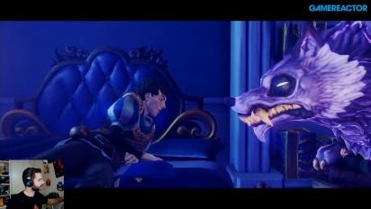 Trine 4: The Nightmare Prince - Replay del livestream español