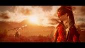 Naraka: Bladepoint - Announcement Trailer